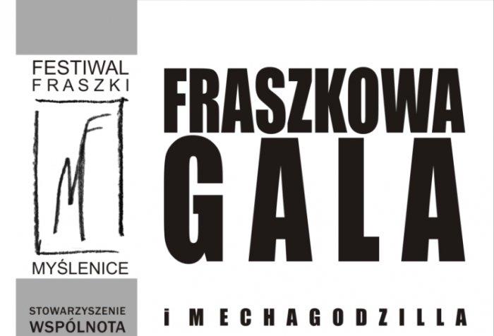 Fraszkowa Gala