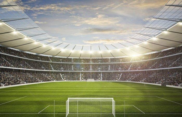 Geografia piłki nożnej