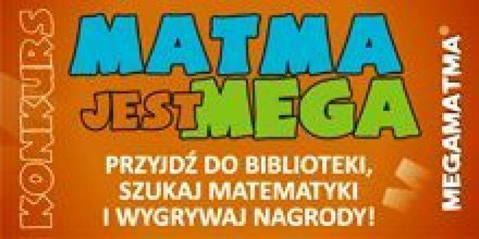 Konkurs Mega Matma