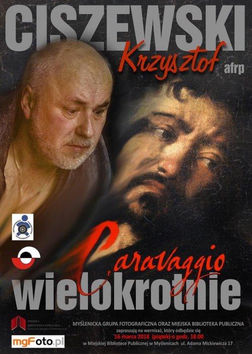 Krzysztof Ciszewski   Wystawa