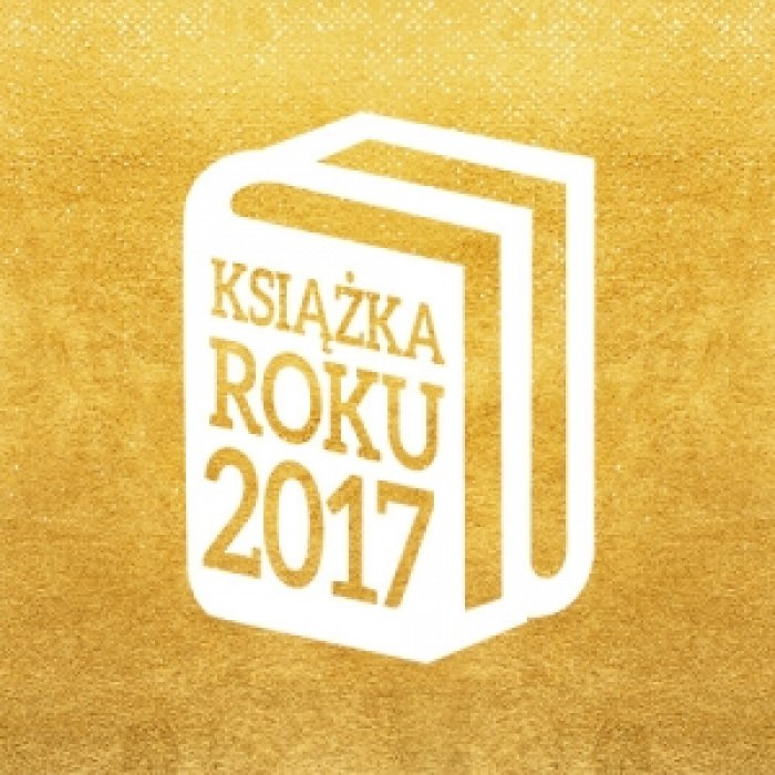 Książka Roku 2017   plebiscyt