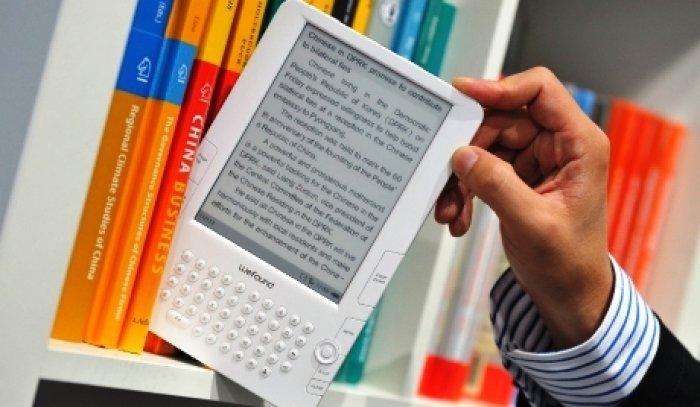 Książki elektroniczne