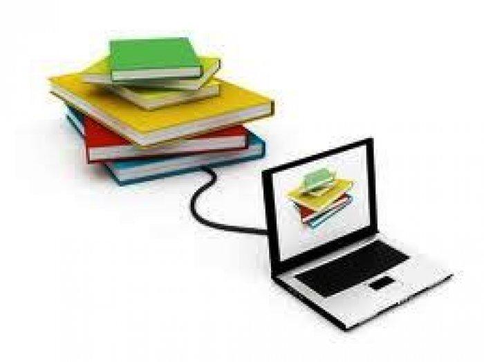 Naprawa katalogu bibliotecznego online