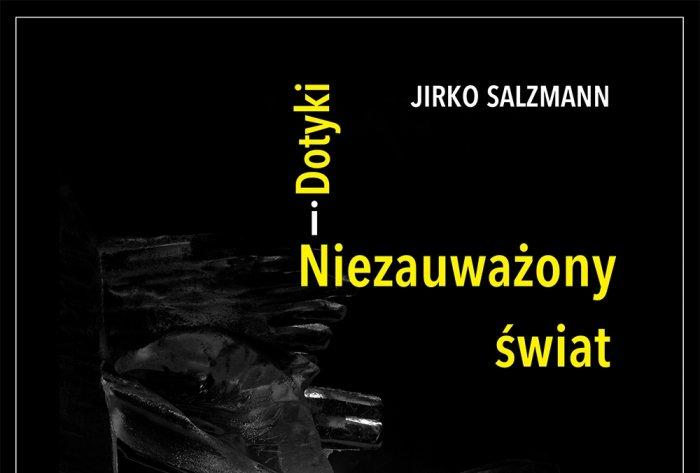 Wernisaż Jirka Salzmanna
