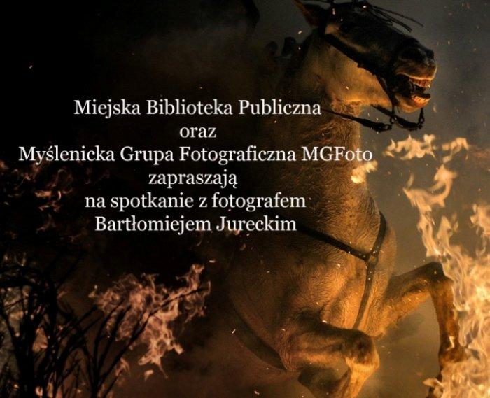 Wystawa Bartłomieja Jureckiego