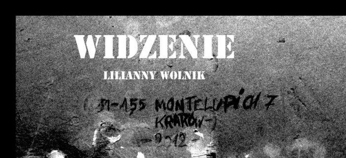 Wystawa Lilianny Wolnik
