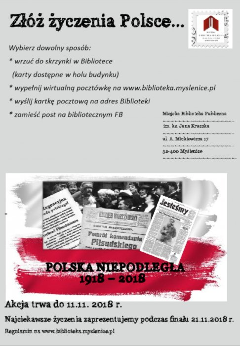 Złóż życzenia Polsce   podsumowanie