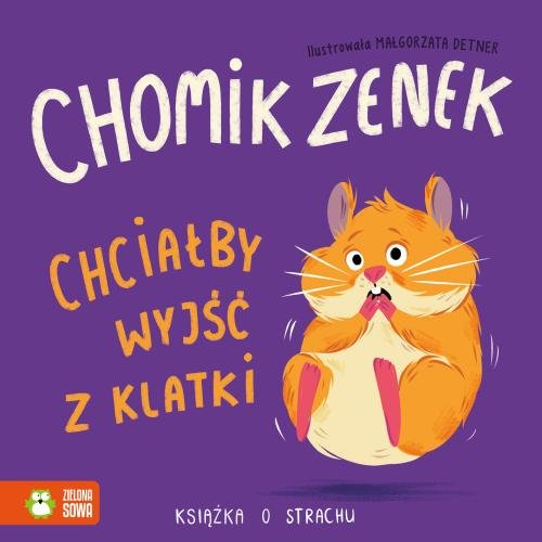Chomik Zenek