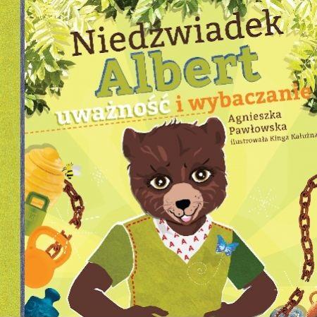 Niedźwiadek Albert
