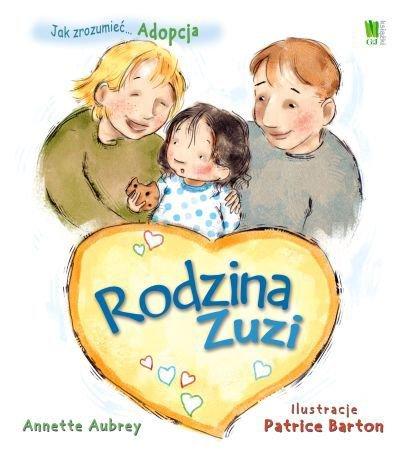 Rodzina Zuzi