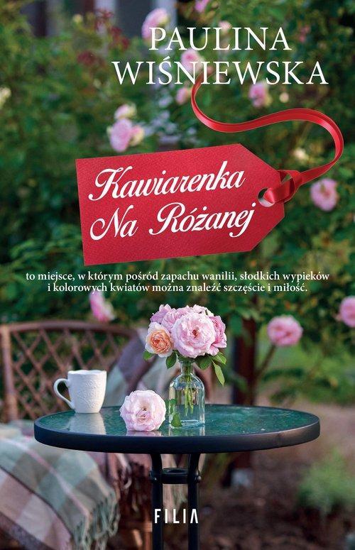 Kawiarenka na Różanej